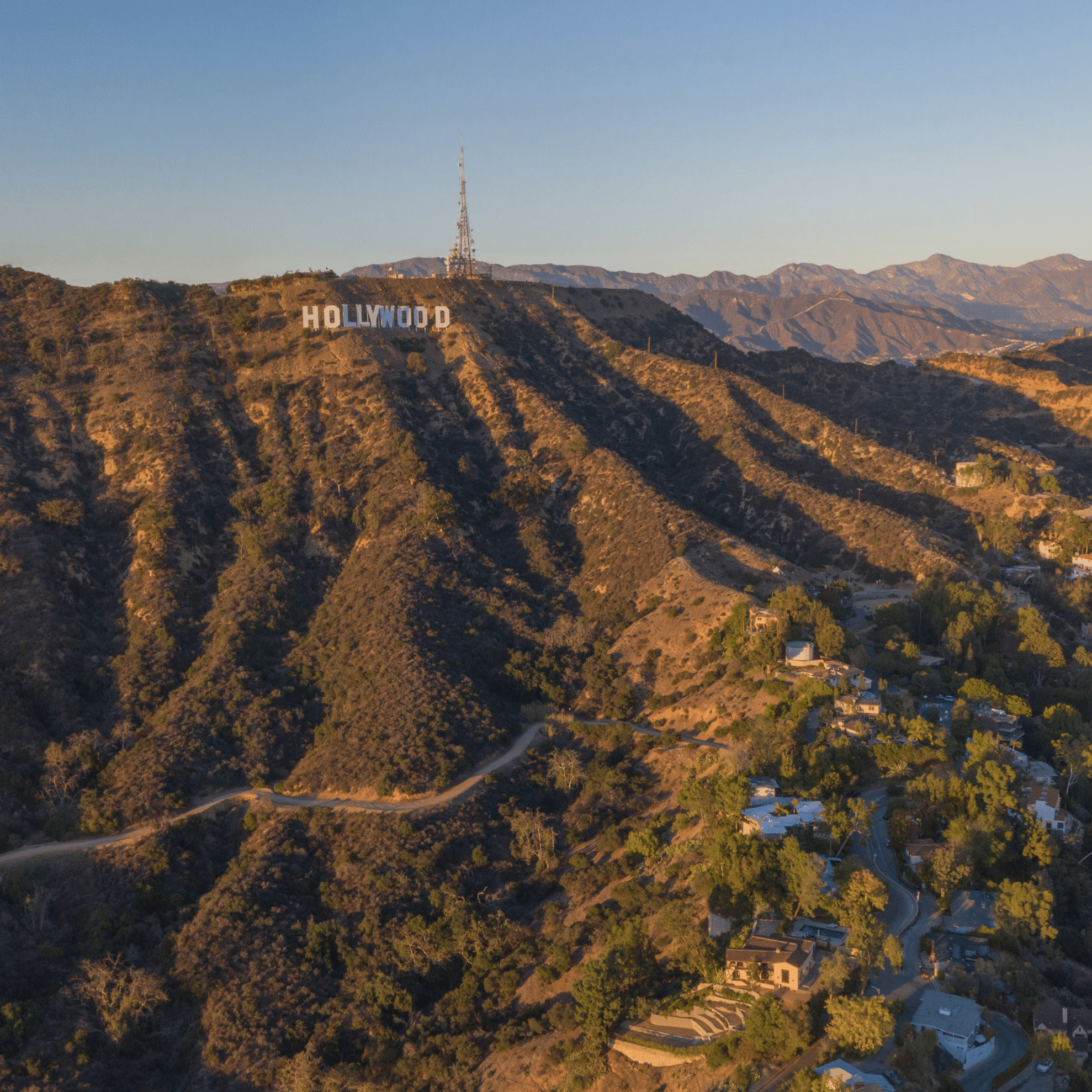 hollywood sign usa patrick roddelkopf patrick roddelkopf fotografie