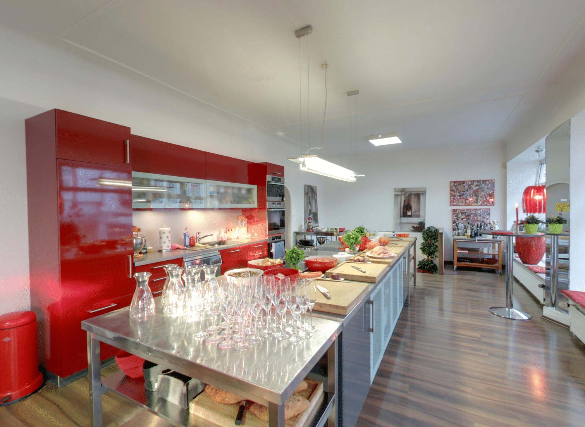 ambiente gourmet kochschule patrick roddelkopf fotografie