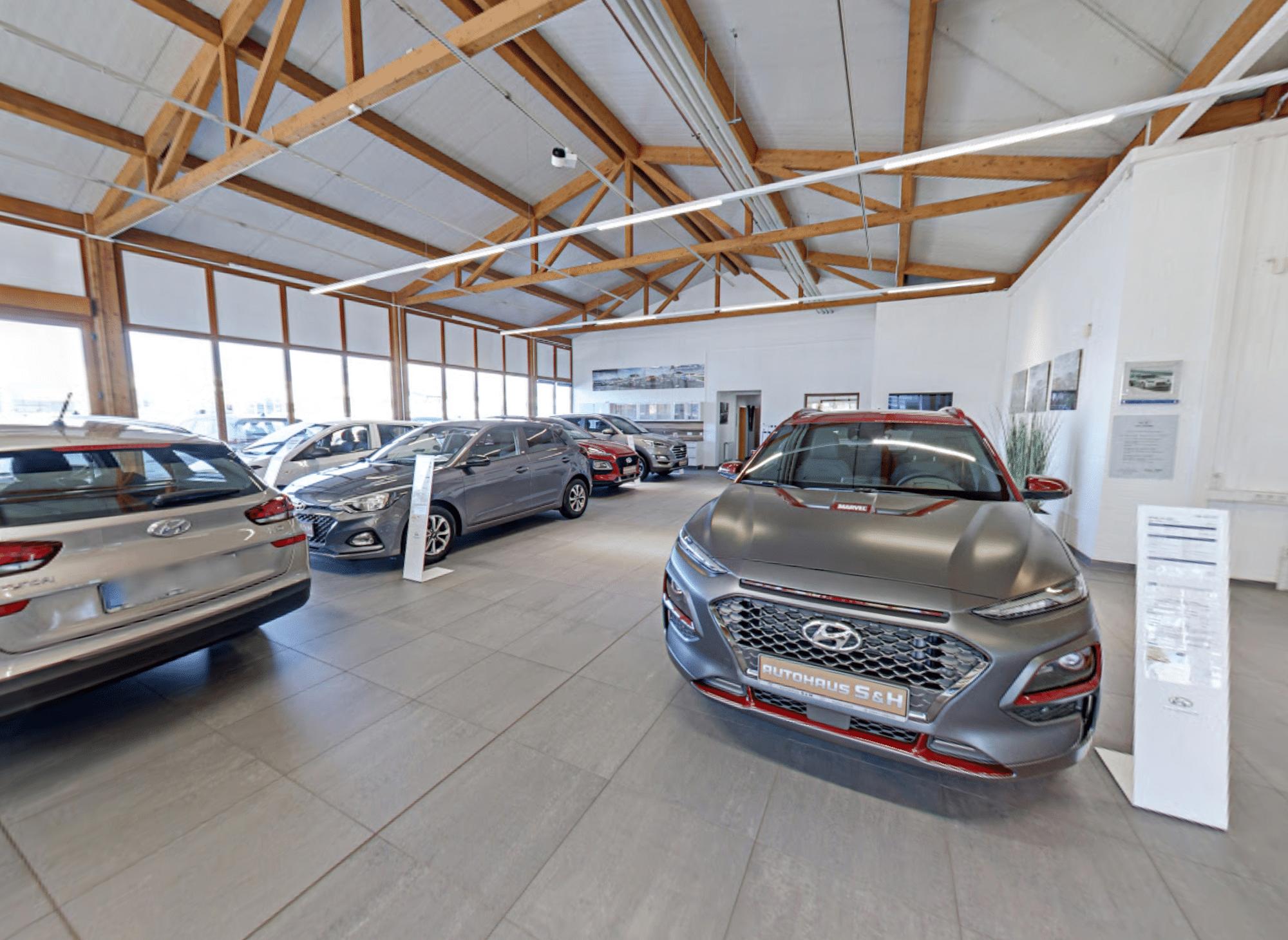 autohaus sh hyundai patrick roddelkopf fotografie