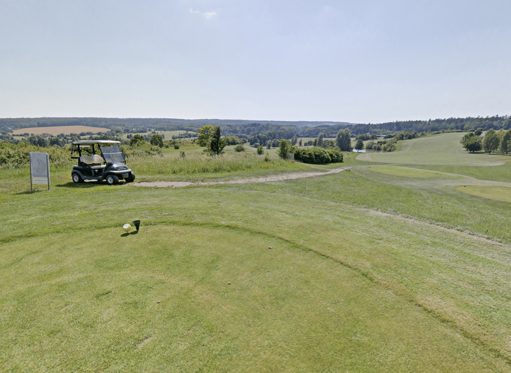 golfclub hofgut praforst patrick roddelkopf fotografie